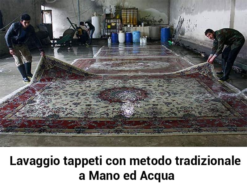 coupon sconto lavaggio tappeti milano