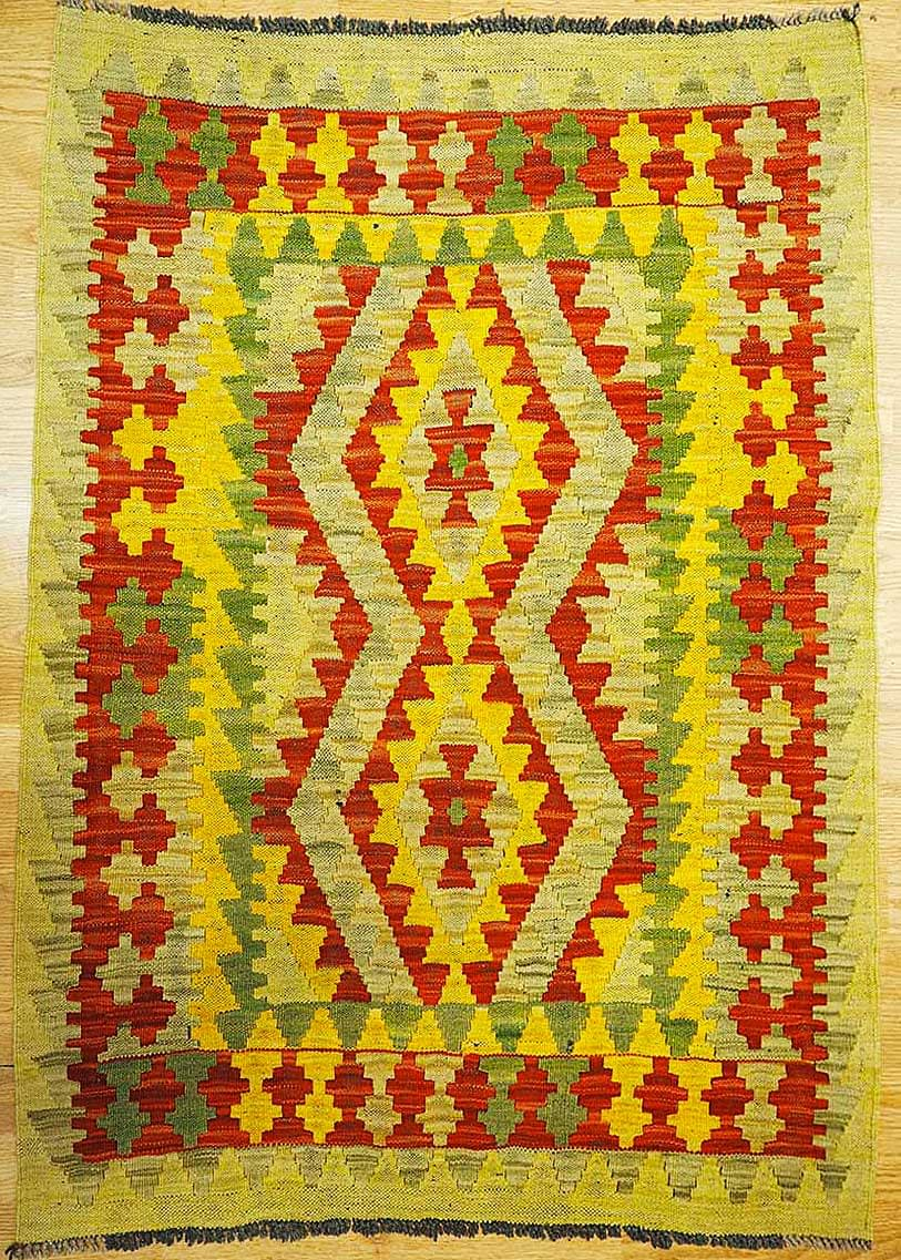 tappeto kilim 115x90 60,00€ cod.106