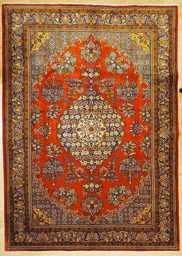 tappeto saruk persiano 287x215 850euro 699