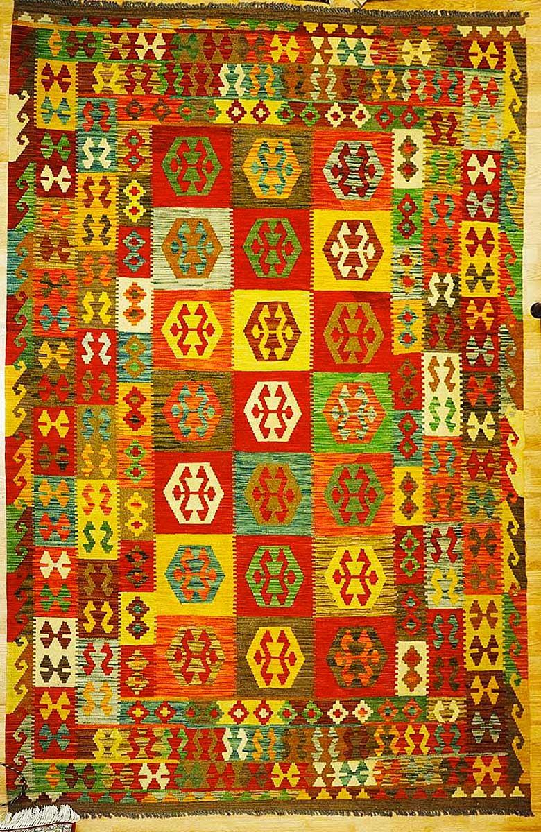 tappeto kilim 300x200 450euro 613