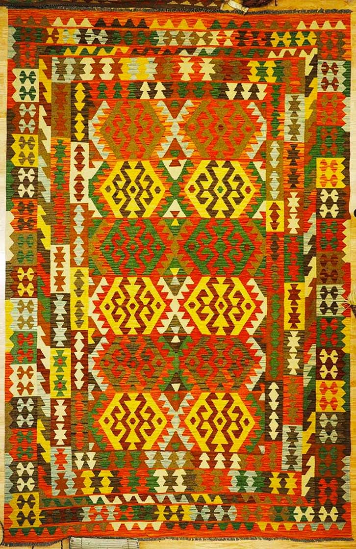 tappeto kilim 298x197 450euro 516